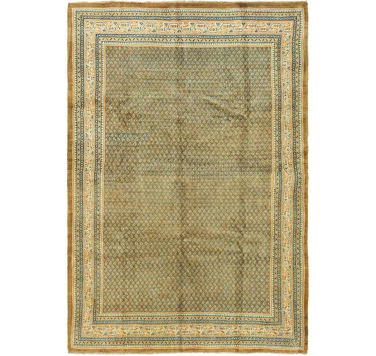 6' 10 x 10' 5 Botemir Persian Rug