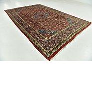 Link to 198cm x 297cm Farahan Persian Rug
