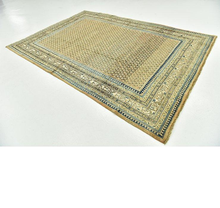 7' 3 x 10' 6 Botemir Persian Rug