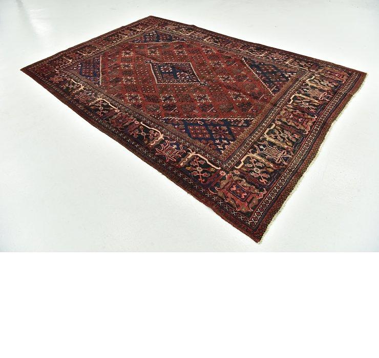 6' 10 x 10' 5 Joshaghan Persian Rug