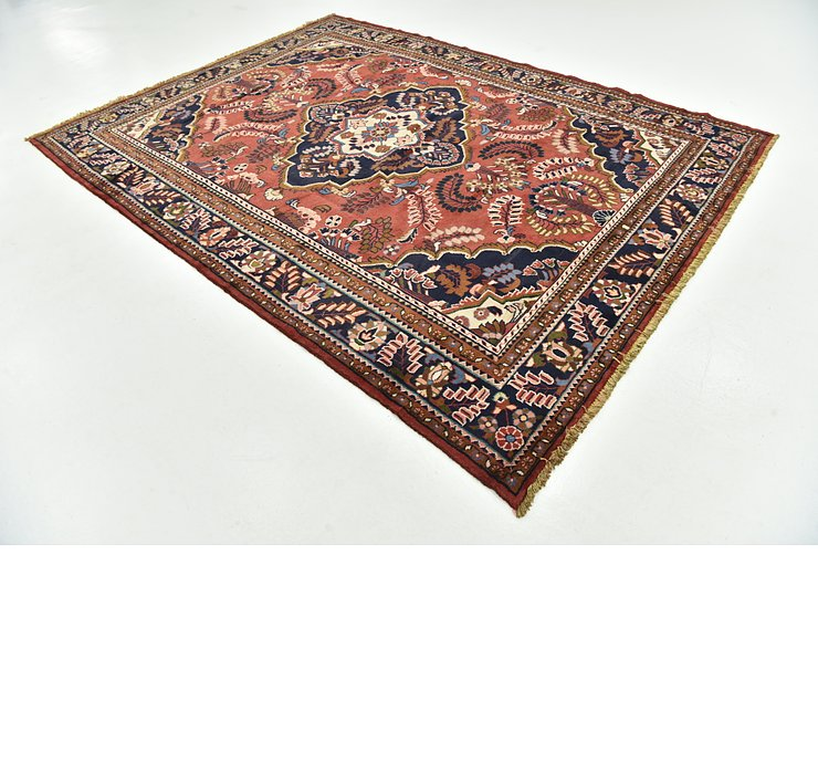 7' 7 x 10' 3 Liliyan Persian Rug