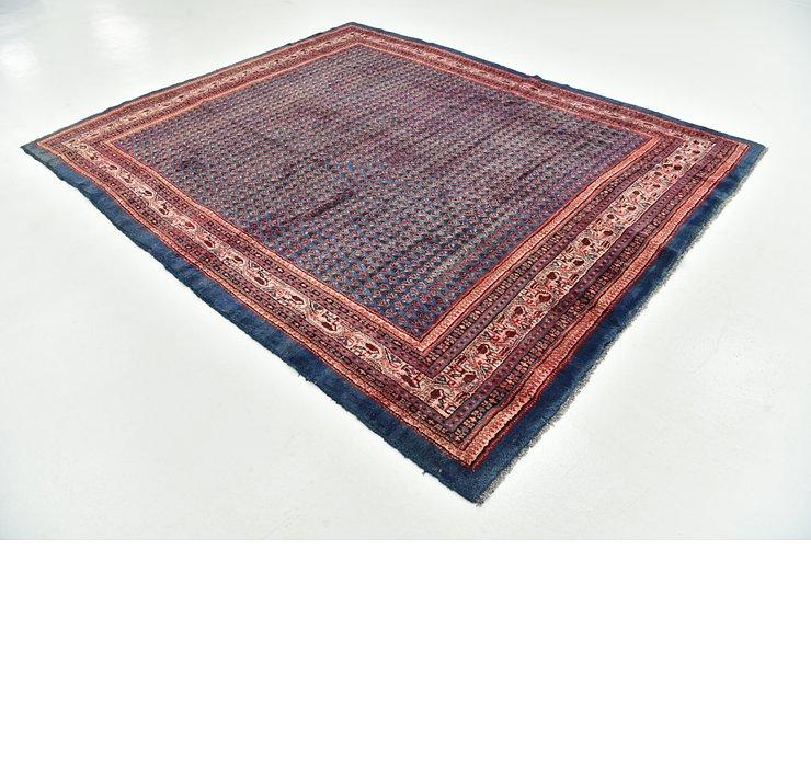 8' x 10' Botemir Persian Rug