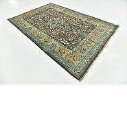 Link to 198cm x 285cm Tabriz Persian Rug