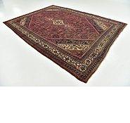 Link to 270cm x 363cm Hamedan Persian Rug