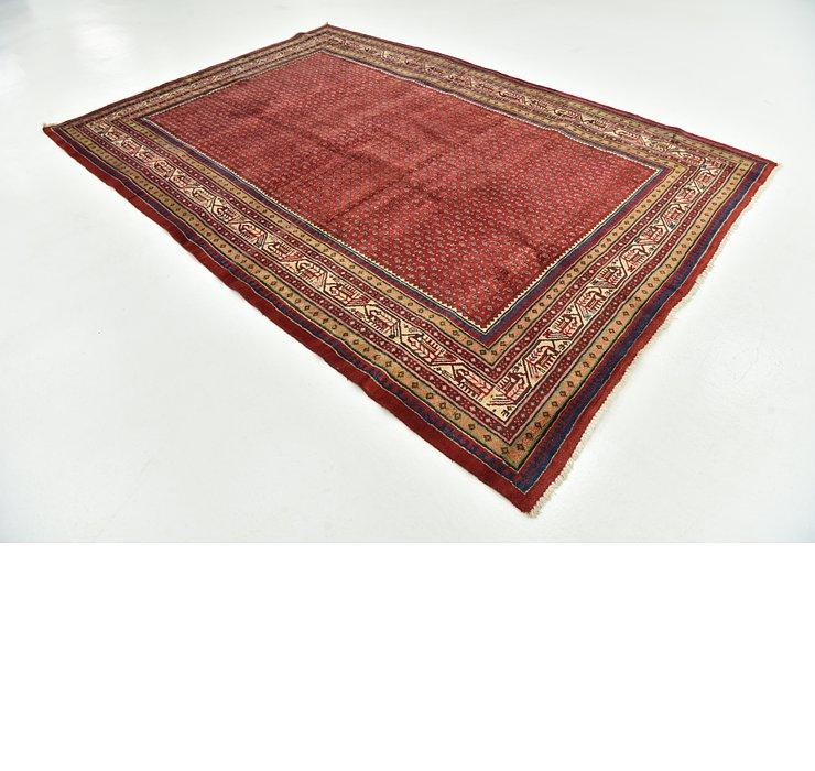 7' 2 x 10' 7 Botemir Persian Rug