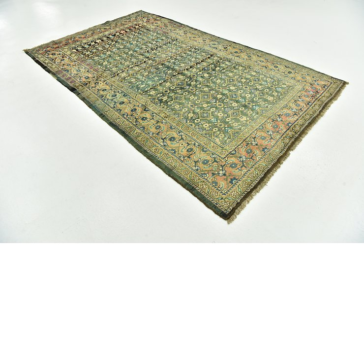 6' 4 x 10' 4 Farahan Persian Rug