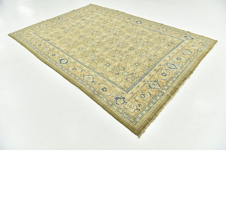 7' 5 x 10' 7 Farahan Persian Rug