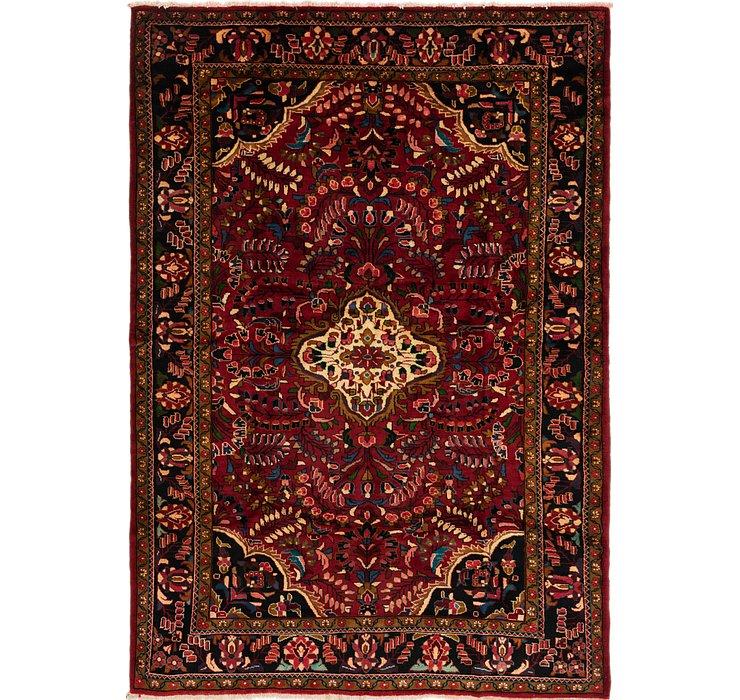 7' x 10' 2 Liliyan Persian Rug