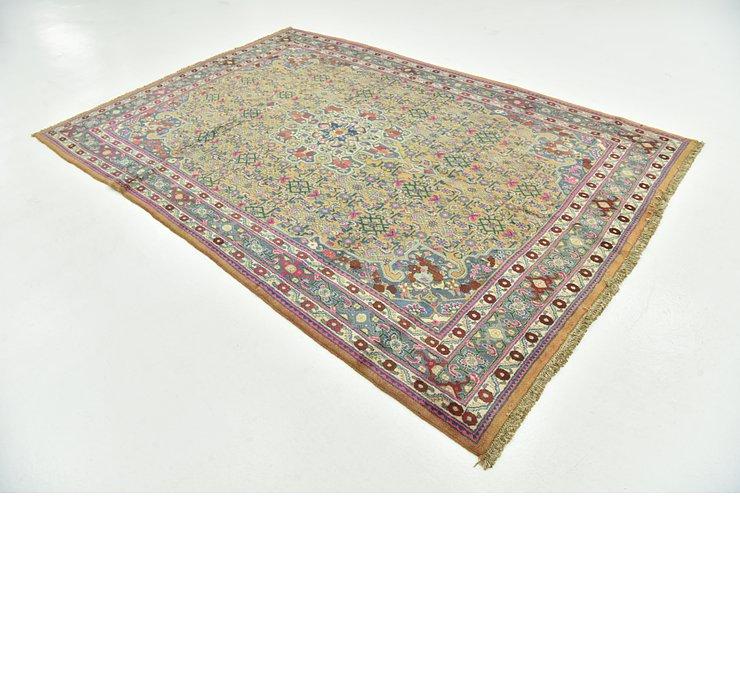 200cm x 300cm Farahan Persian Rug