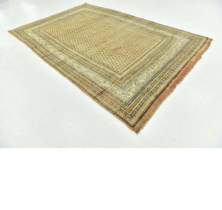 7' 1 x 10' 10 Botemir Persian Rug
