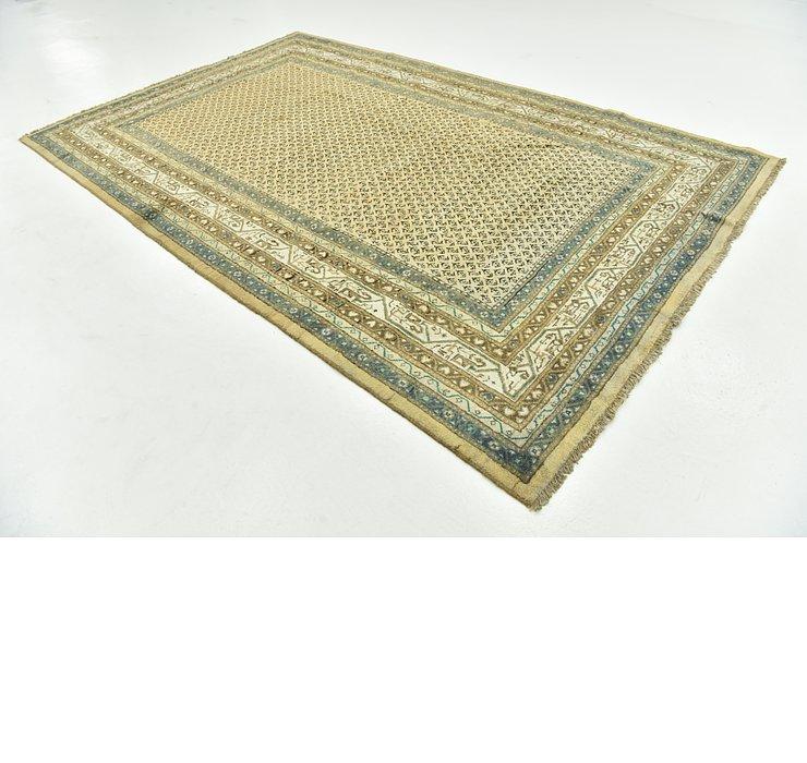 7' 4 x 11' 2 Botemir Persian Rug