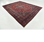 Link to 305cm x 365cm Mashad Persian Rug