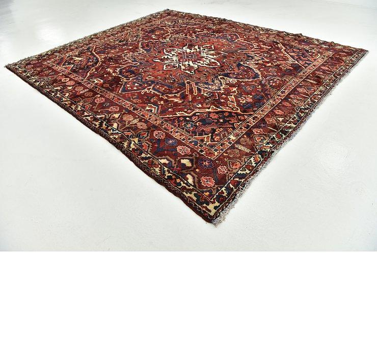 10' 8 x 12' Bakhtiar Persian Square...