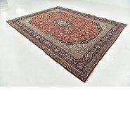 Link to 292cm x 385cm Kashan Persian Rug