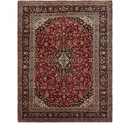 Link to 292cm x 385cm Kashan Persian Rug