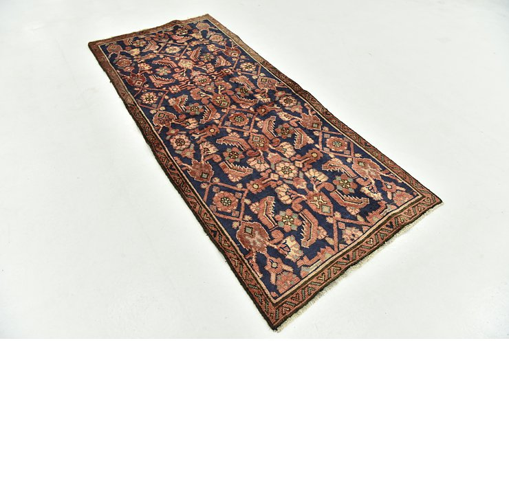 85cm x 193cm Malayer Persian Runner ...