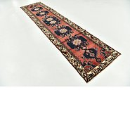 Link to 90cm x 390cm Shahsavand Persian Runner Rug