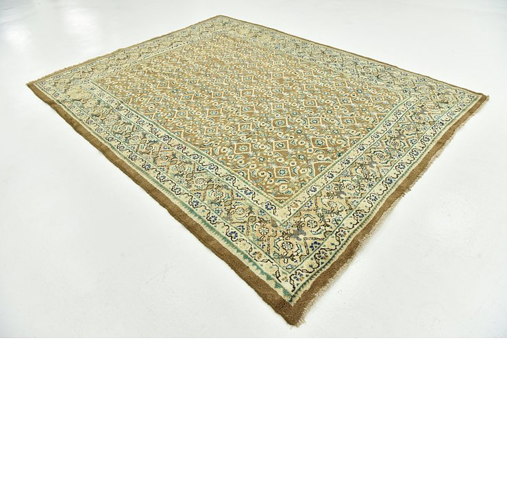 7' 8 x 10' 1 Farahan Persian Rug