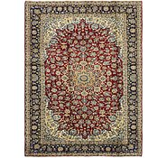Link to 260cm x 350cm Isfahan Persian Rug