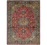 Link to 292cm x 373cm Isfahan Persian Rug