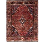 Link to 245cm x 323cm Joshaghan Persian Rug