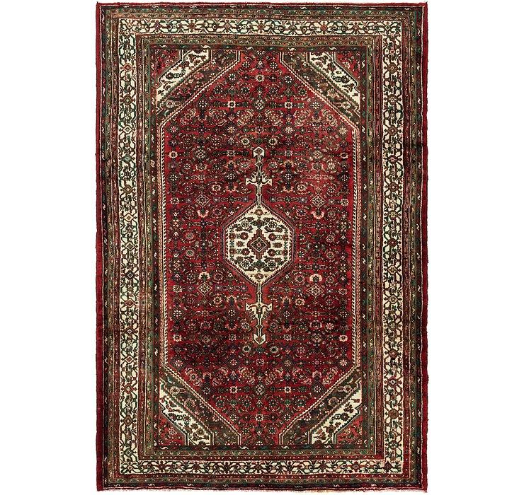 8' 4 x 12' 8 Hamedan Persian Rug