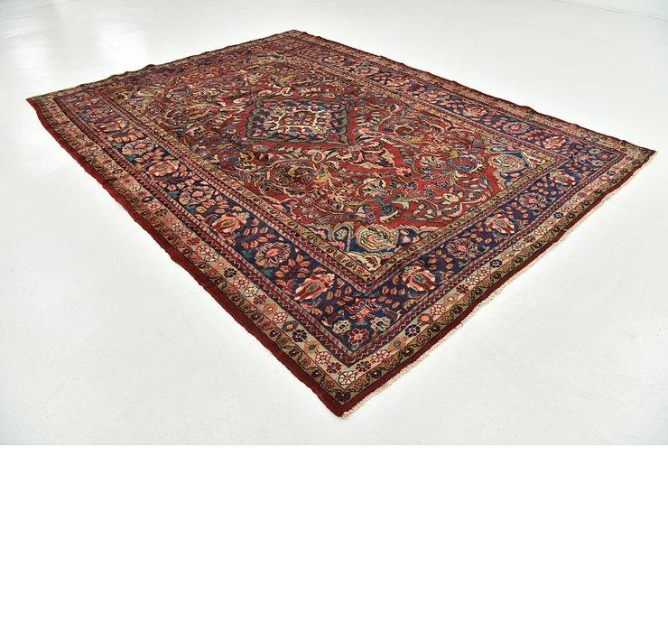8' x 10' 9 Liliyan Persian Rug