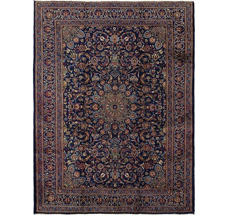 9' 6 x 13' 1 Kashmar Persian Rug