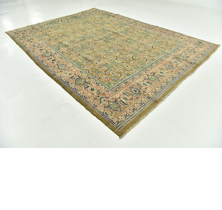 8' 4 x 11' 6 Farahan Persian Rug