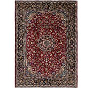 Link to 290cm x 405cm Isfahan Persian Rug