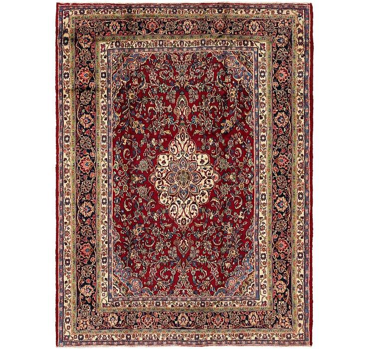 275cm x 375cm Shahrbaft Persian Rug