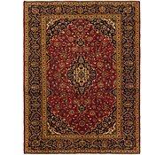 Link to 250cm x 355cm Kashan Persian Rug