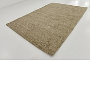 Link to 213cm x 305cm Solid Shag Rug