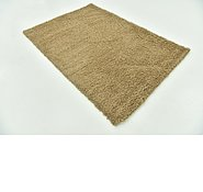 Link to 150cm x 210cm Solid Shag Rug