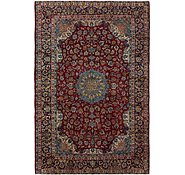 Link to 330cm x 525cm Isfahan Persian Rug