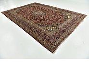 Link to 292cm x 427cm Kashan Persian Rug