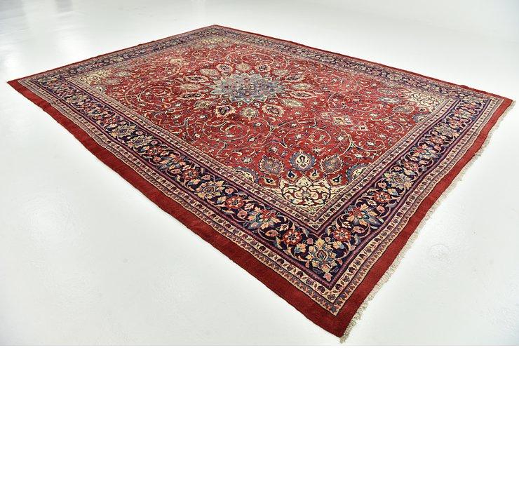 10' 3 x 13' 9 Mahal Persian Rug