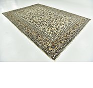 Link to 282cm x 395cm Kashan Persian Rug