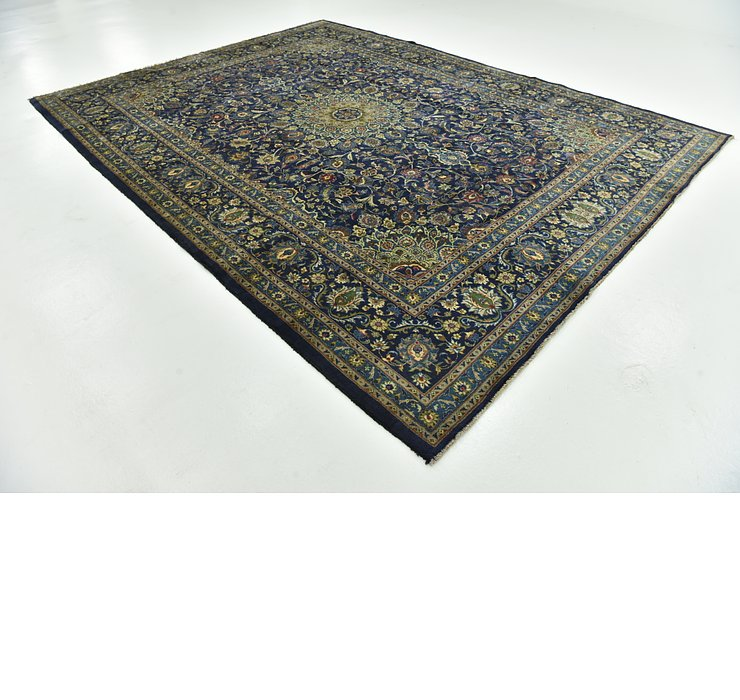 9' 10 x 12' 10 Kashmar Persian Rug