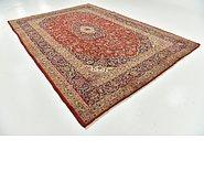 Link to 287cm x 405cm Kashan Persian Rug