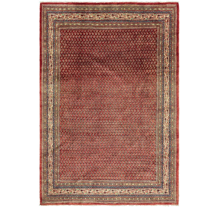 7' 10 x 11' 6 Botemir Persian Rug