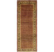 Link to 110cm x 295cm Botemir Persian Runner Rug