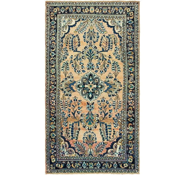 5' 3 x 10' 2 Liliyan Persian Rug
