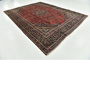 Link to 287cm x 373cm Mashad Persian Rug