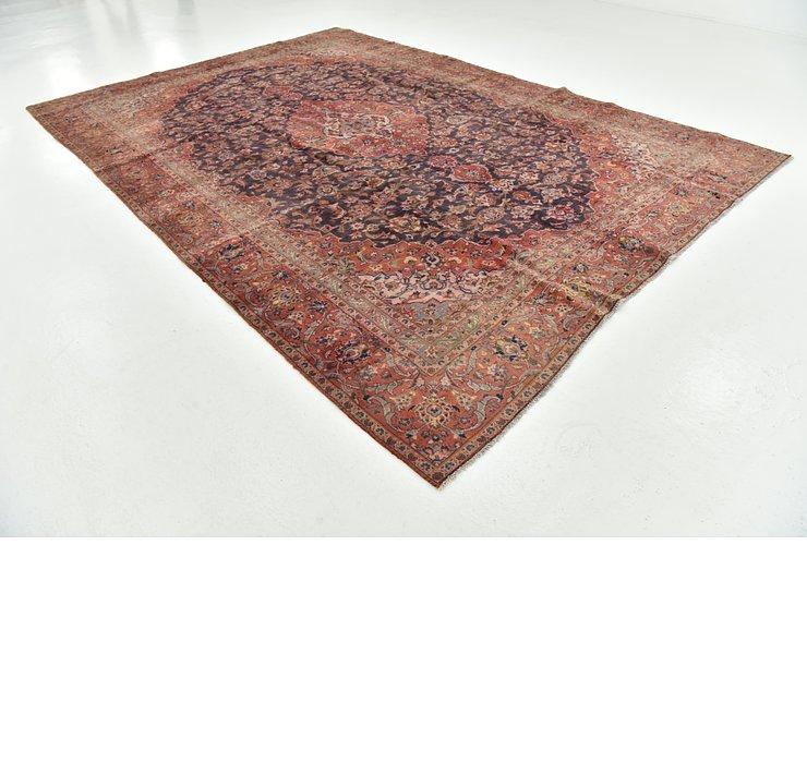 8' 10 x 12' 10 Mashad Persian Rug