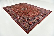 Link to 275cm x 365cm Mahal Persian Rug