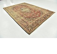 Link to 250cm x 358cm Kashan Persian Rug