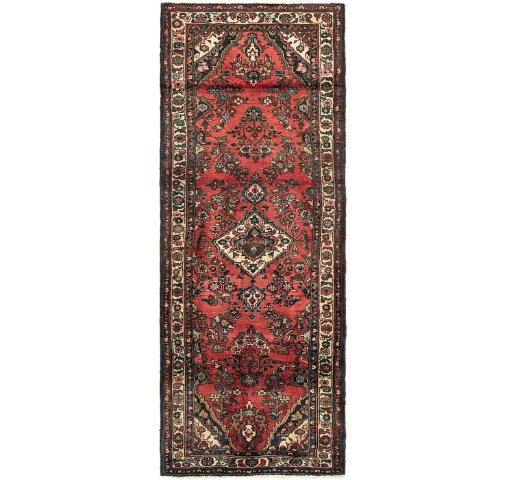 105cm x 295cm Nanaj Persian Runner Rug