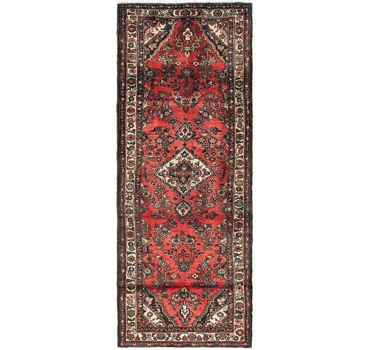 3' 5 x 9' 8 Nanaj Persian Runner Rug