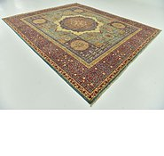Link to 250cm x 292cm Mamluk Ziegler Oriental Rug